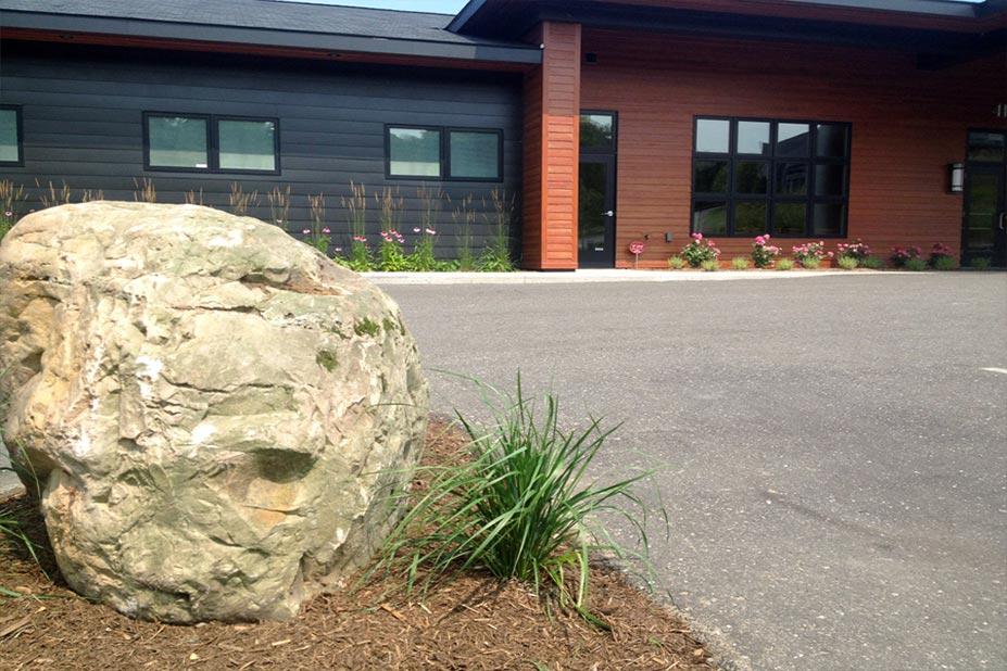 dermatology associates petoskey michigan landscape architecture commercial