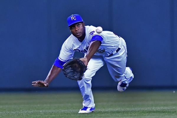Lorenzo Cain just signed a 5 year $80 million deal with Milwaukee