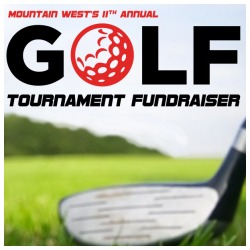 Sign up for our 11th annual Golf Tournament Fundraiser!