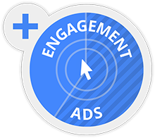 Engagement Ads Certified