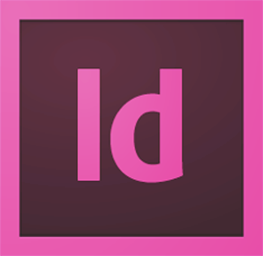 InDesign Certified