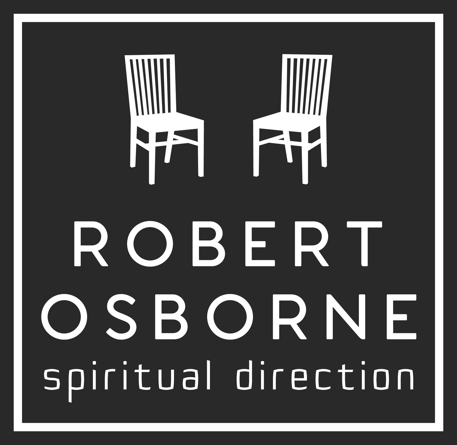Robert Osborne Spiritual Direction