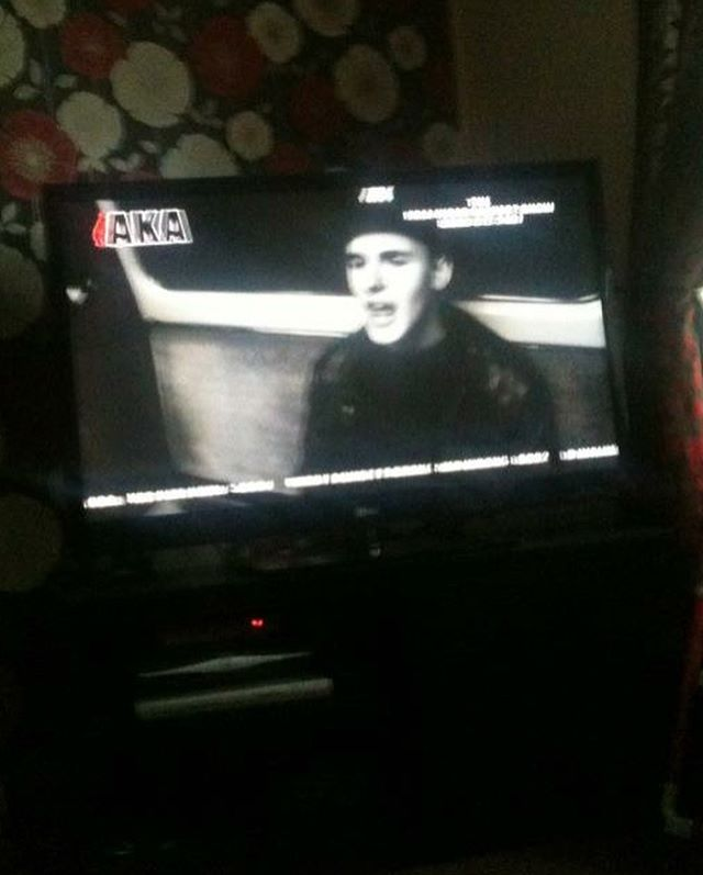 End of an actual era. Channel AKA is being renamed Massive R&B now. For those that don't know, after it changed from Channel U to Channel AKA I had my first TV music video on there singing with a guitar and that. Channel AKA made me a popular 16 year old in Doncaster 😂 Big up Channel AKA #channelaka #channelu