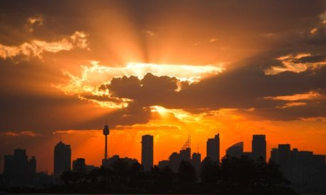 HOW  IS WESTERN SYDNEY TACKLING THE 'HEAT ISLAND' EFFECT?   Article published by the ABC detailing what Western Sydney councils are doing to counteract increasing temperatures in urban areas.