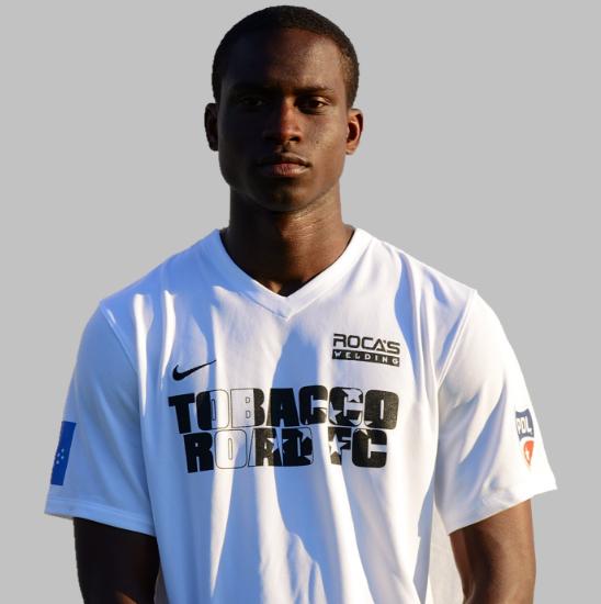 Ibrahim Diouf