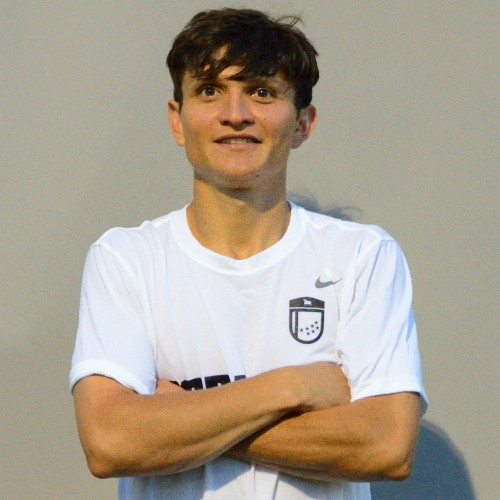 Oscar Moreno