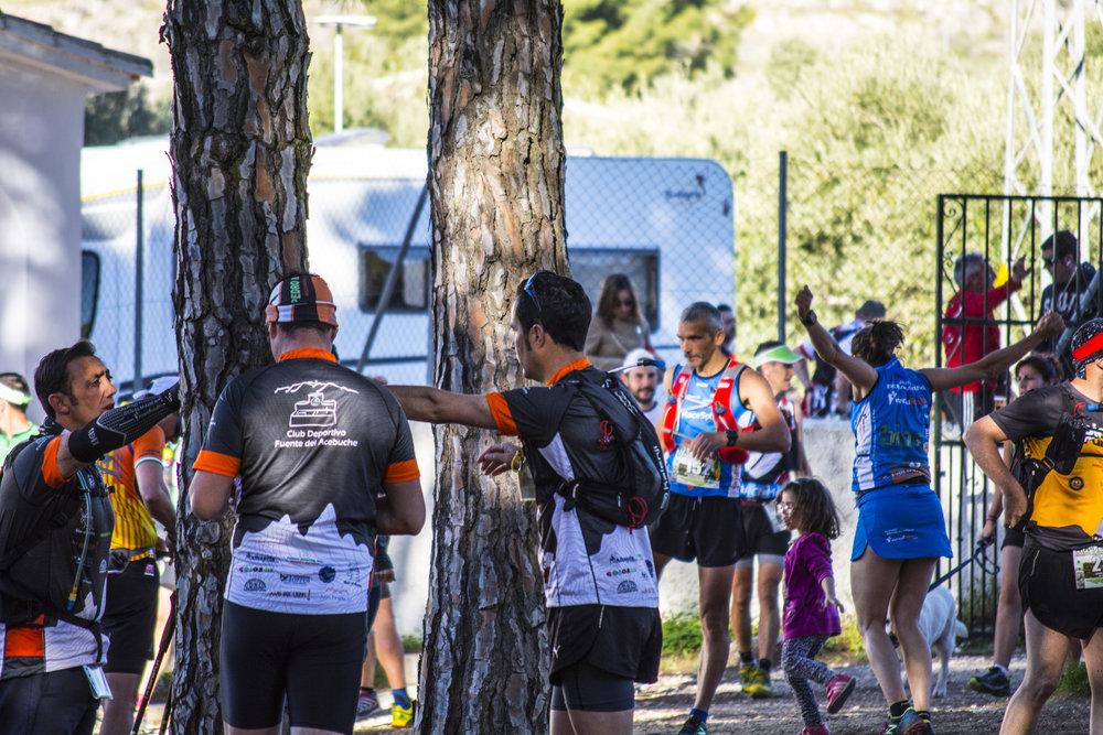 - El fin de semana del 8 de Abril se ceñebrará la octava edición del Pinsapo Trail en la Sierra de las Nieves, reserva tu plaza con nosotros para no perderte esta edición.