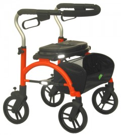 Evolution Xpresso Rollator