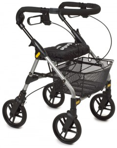 Evolution Piper Rollator