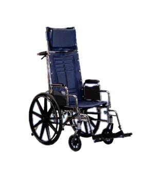 Invacare Tracer SX5 Relining