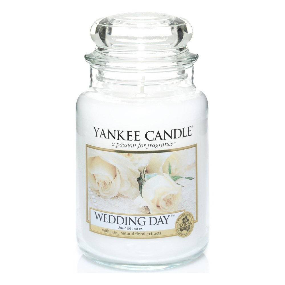THE PERFECT FRAGRANCE... - YANKEE CANDLE