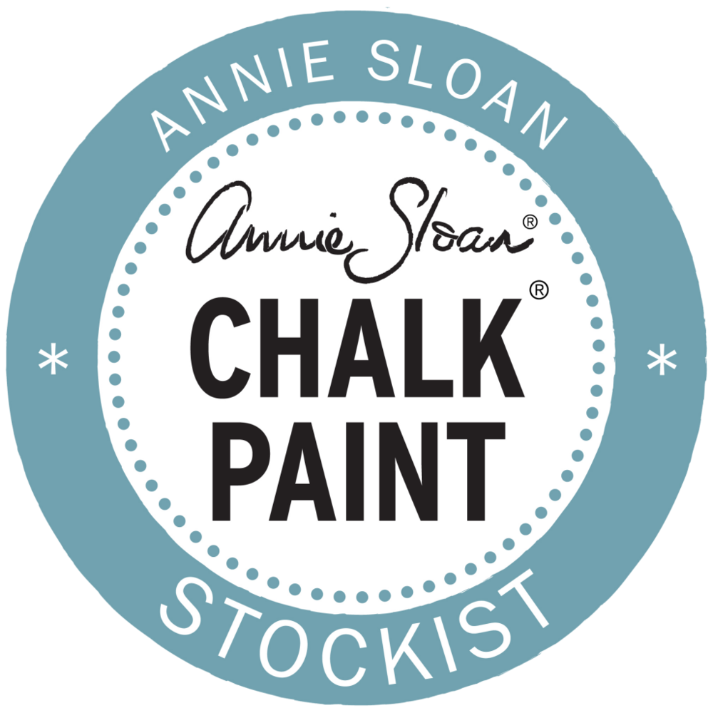 Station One Farmhouse is a proud  Annie Sloan Stockist.