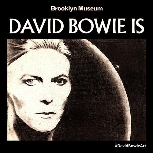News — David Bowie