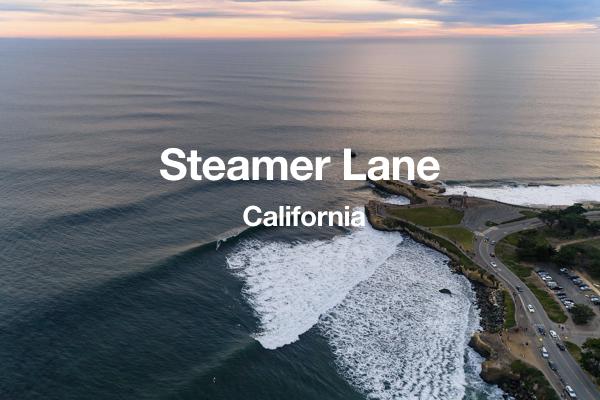 steamer lane