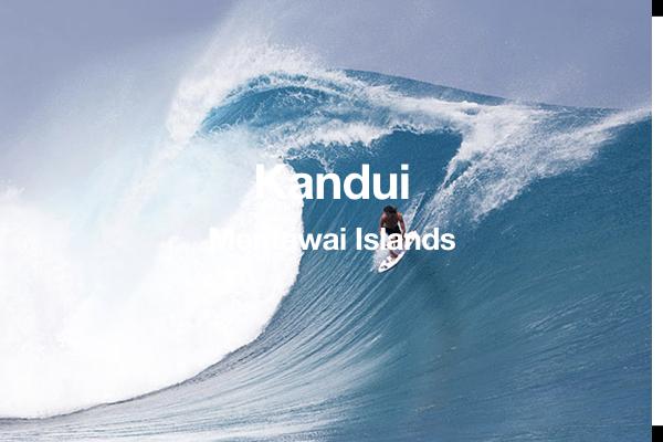 kandui