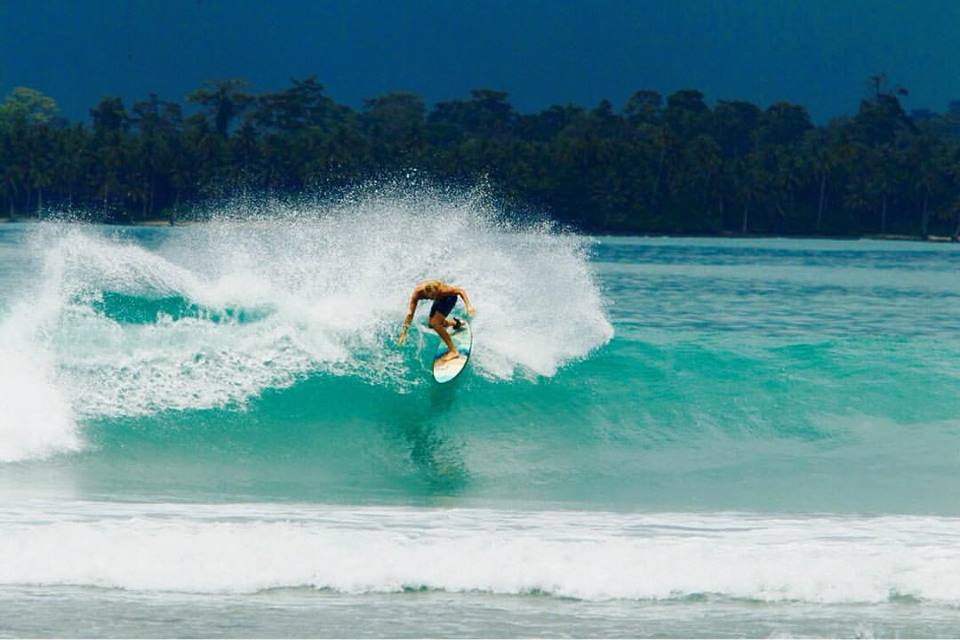 ryland king_surf trip list