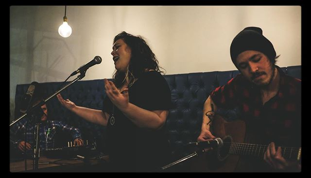::::King's::::Cafe:::: . . DUST:::UNCONDITIONED LOVE:::SPOTLESS:::THE BRIDGE::: . . Beautiful 📷 @madeleyjay . . @kingscafe.winebar @rootdwellersmusicshowcase  #vancouver #livemusic #vvolves #vvolvesmusic #wolves #yvr #britishcolumbia #canada #canadianmusic #apocalectro #howl #wild #free #love #lovearmy