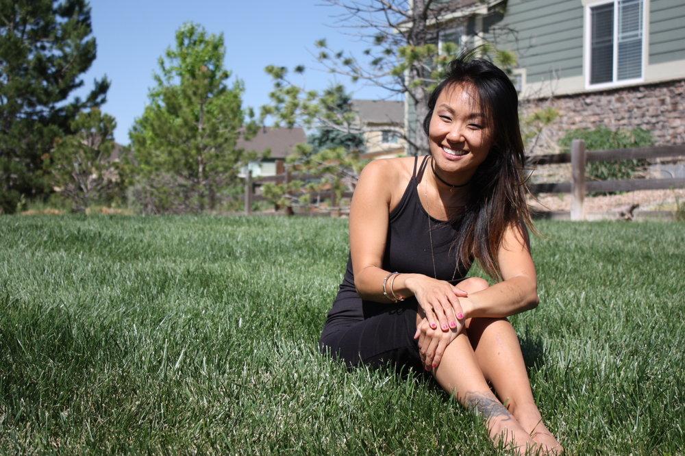 Natasha Kim