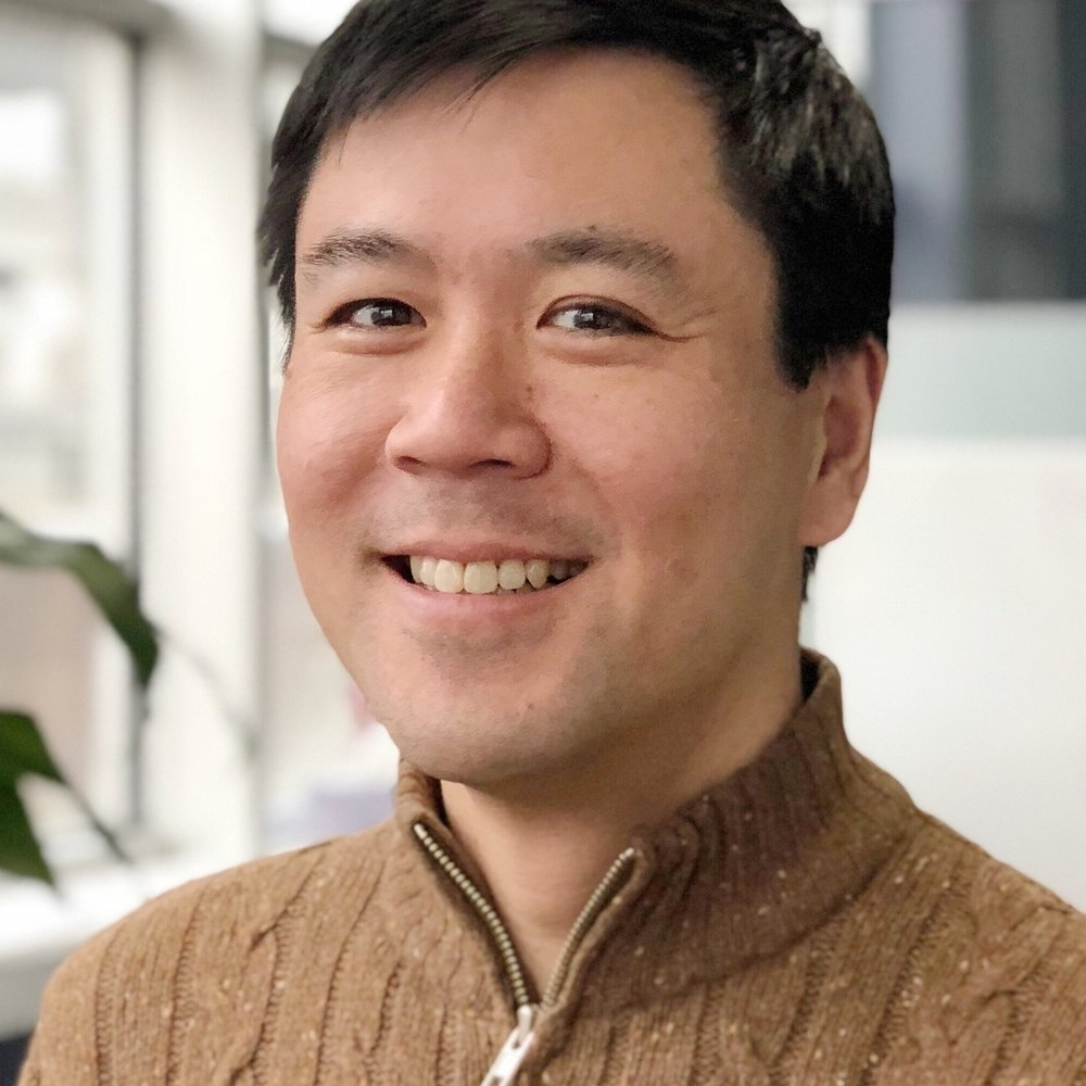 Ed Wu, MD - Chief Medical OfficerDr. Wu, a primary care physician, has worked with over 50 health systems/practices to advance their technology and innovation.  He holds an MD and MBA from Northwestern.