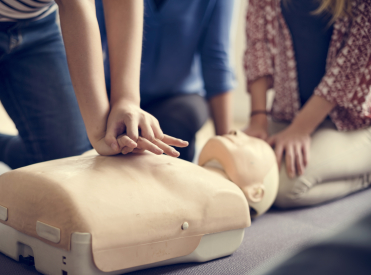 Winnipeg BLS CPR AED Certification Training Class