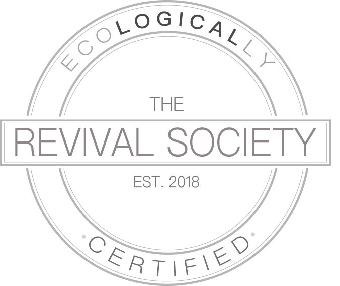 THE REVIVAL SOCIETY