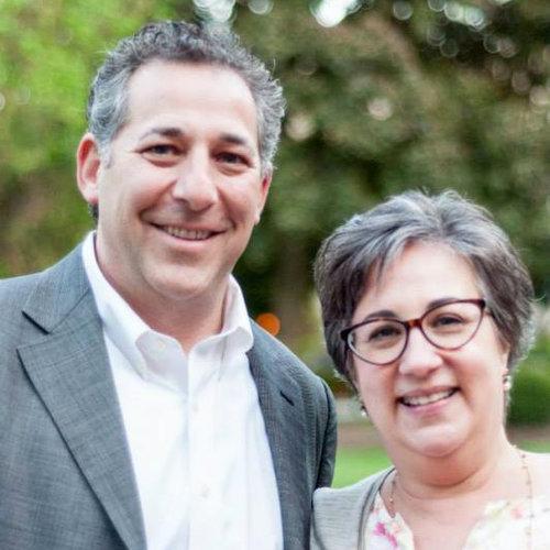 Rabbis Aaron Bisno & Sharyn Henry   Melanie Solomon, Assistant  412-621-6566 x122 solomon@rodefshalom.org