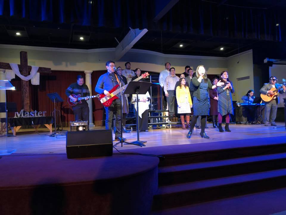 Worship & Music Ministry - Our Worship and Music ministry aims to reach all generations and cultures so as to lead them into a life of worship and praise to the Lord and Savior Jesus. It consists of men and women of BCI gifted in music and committed in service to the Lord.