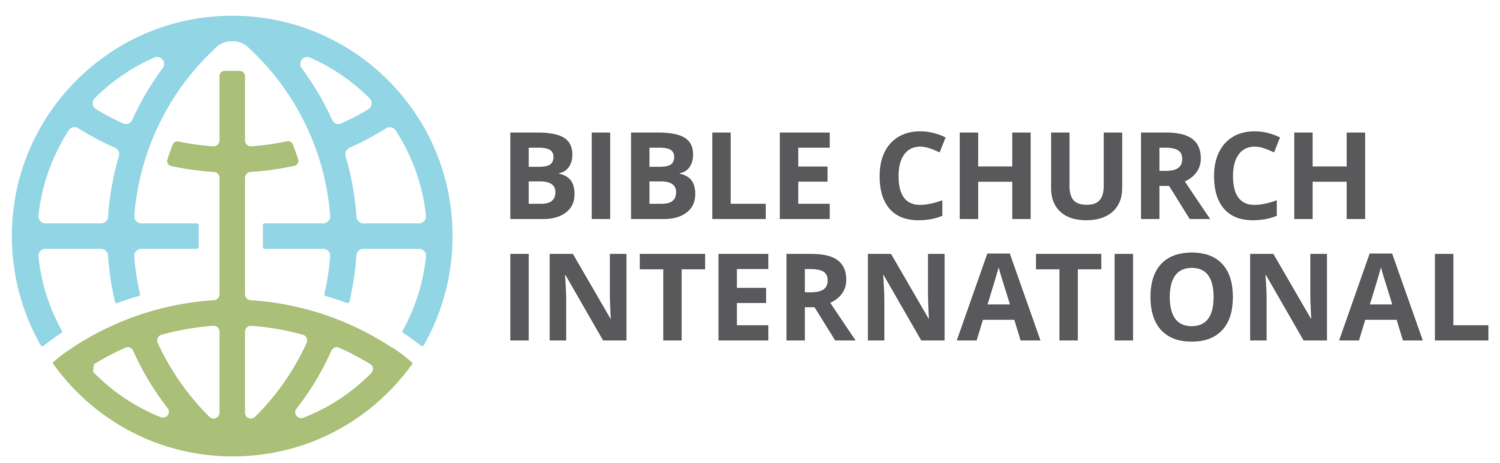 Bible Church International