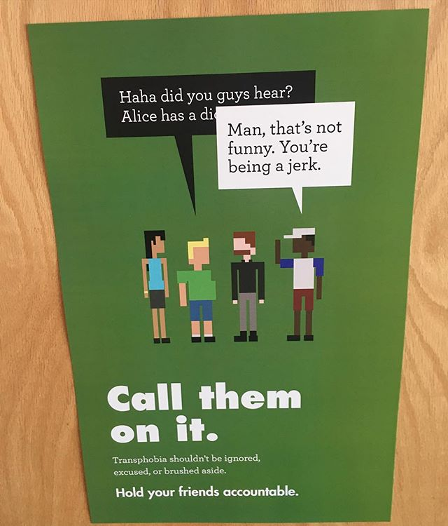 Call them on It!
