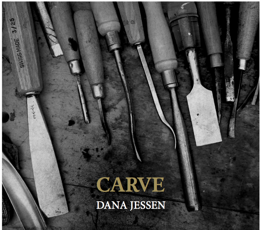 - CARVECarve is Dana Jessen's solo program of music for bassoon and electronics, as well as the title of her debut solo album that blurs the lines between composition, interpretation, and improvisation. The program includes acoustic improvisations that are featured alongside commissioned works by composers Paula Matthusen, Peter V. Swendsen, Sam Pluta, and Kyle Bruckmann. The program is regularly expanding and the most recent addition is a new work by composer George Lewis called Seismologic for bassoon and four-channel sound. Her solo work has been presented at Amsterdam's Splendor, Studio LOOS in the Hague, the American Academy in Rome, Stanford's CCRMA, the Innova Festival in Minneapolis, Oberlin Conservatory's Stull Recital Hall, the SPLICE Institute in Kalamazoo, NYC's Avant Music Festival, NYC's SONiC Festival, the Third Practice Festival of Electroacoustic Music, Wet Ink Presents series in New York, and Chicago's Constellation venue, among others.Purchase from Innova Recordings