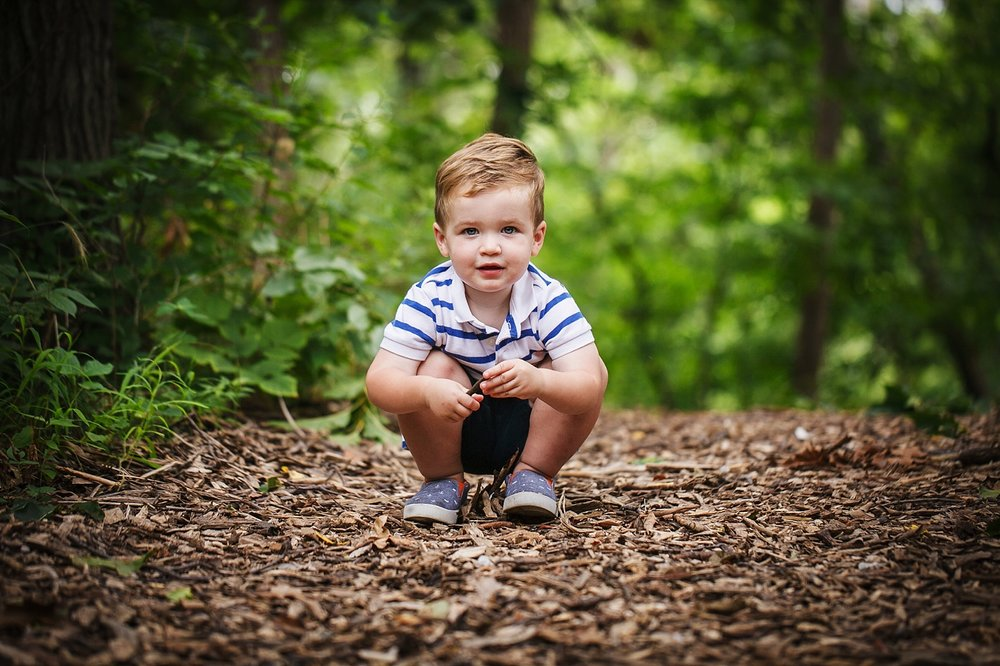 Authentic and Genuine Children's Photography in Springfield, Branson, and Kansas City Missouri