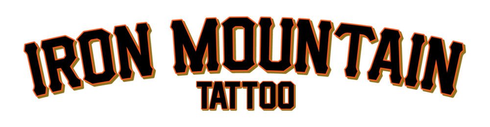 NorCal Tattoo Expo Redding CA Iron Mountain.png