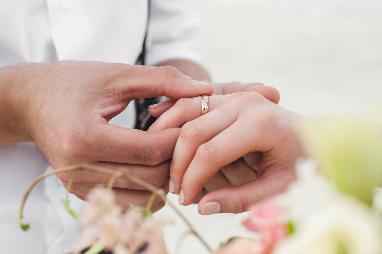 Rings & Vows