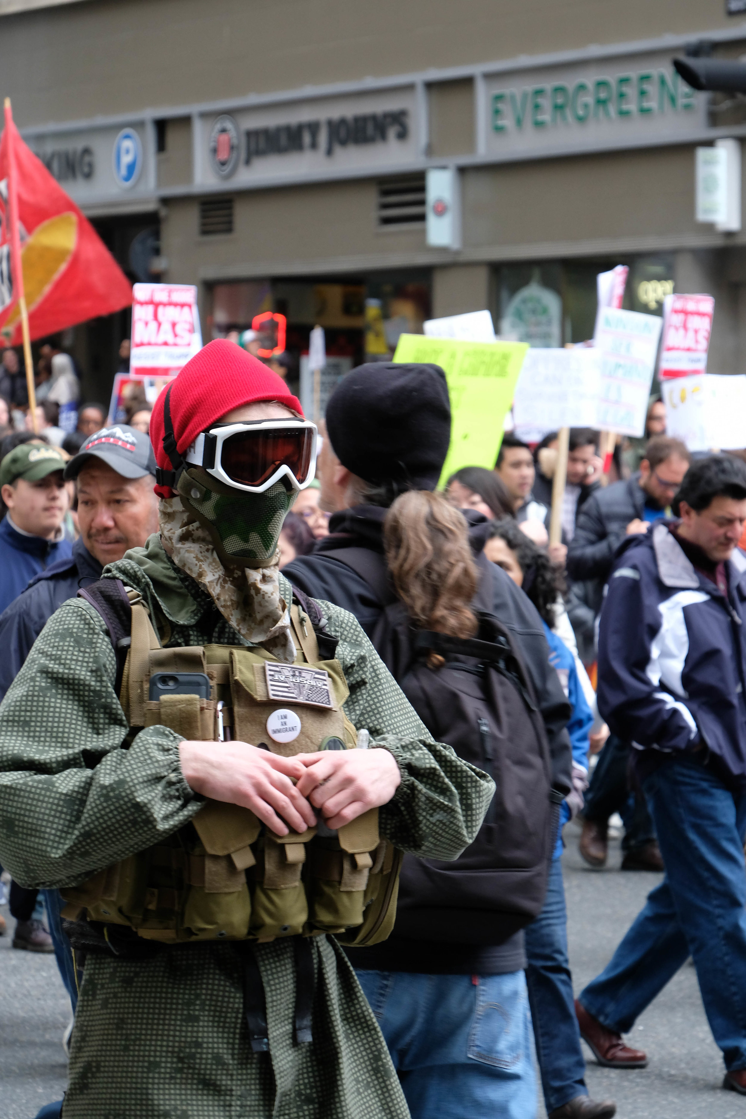 May Day Seattle 2017-27