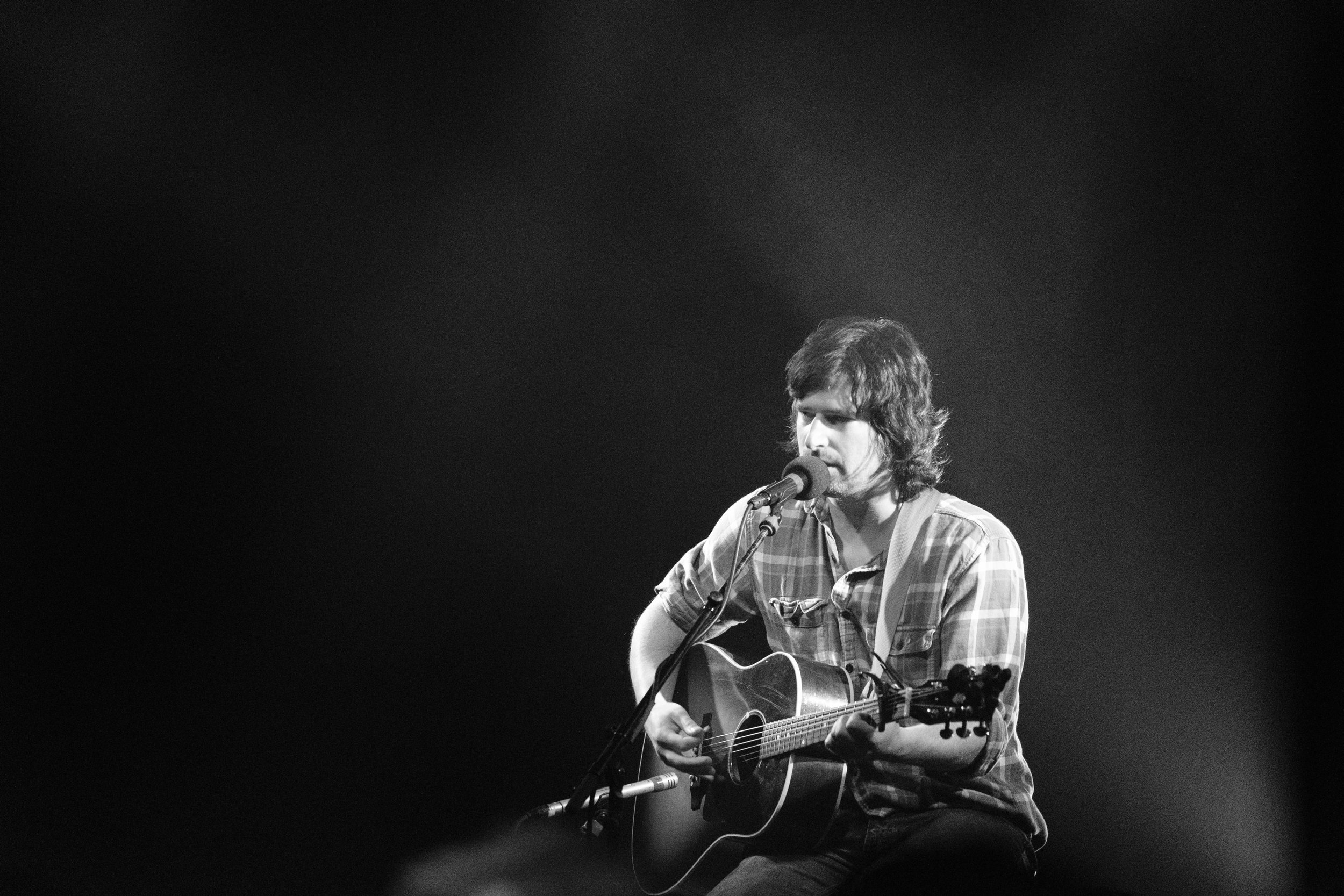 Pete Yorn Crocodile