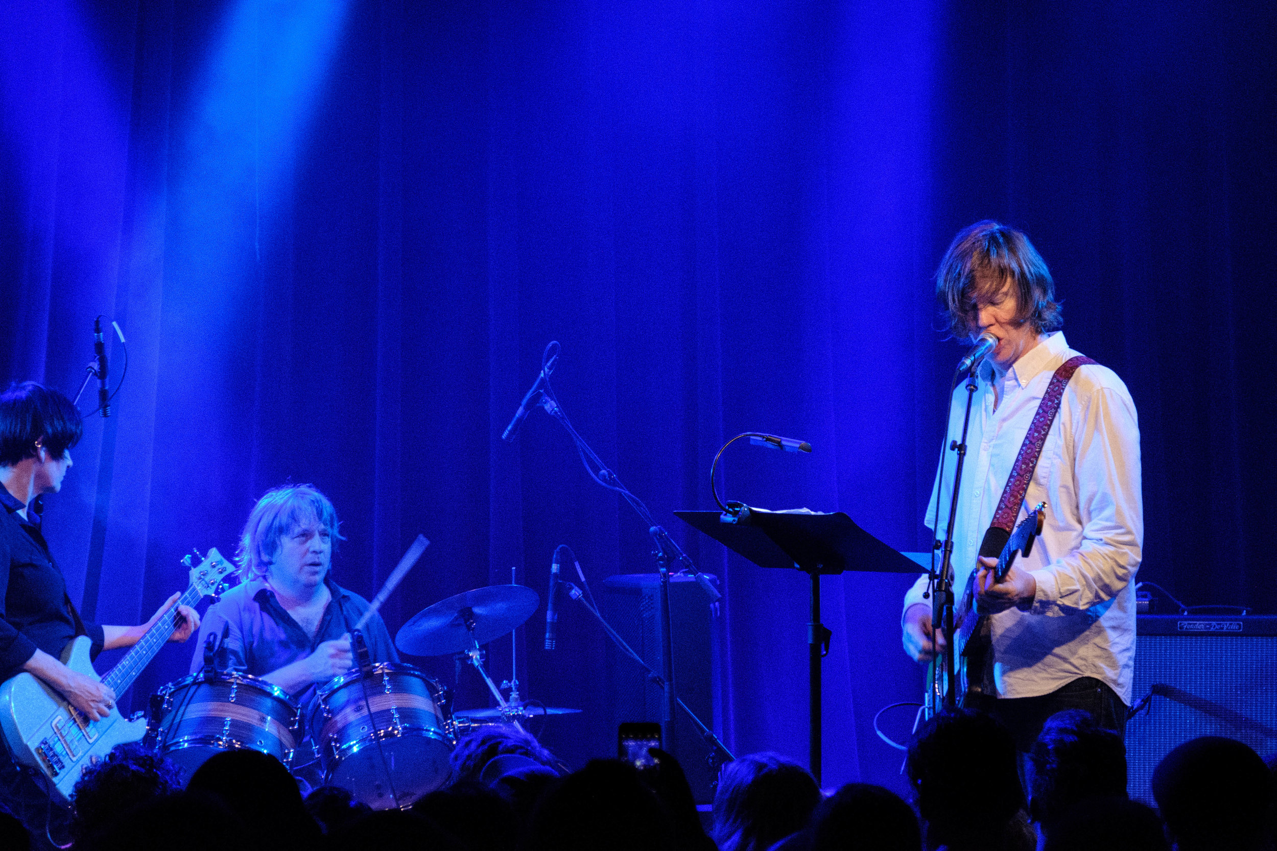 Thurston Moore front color