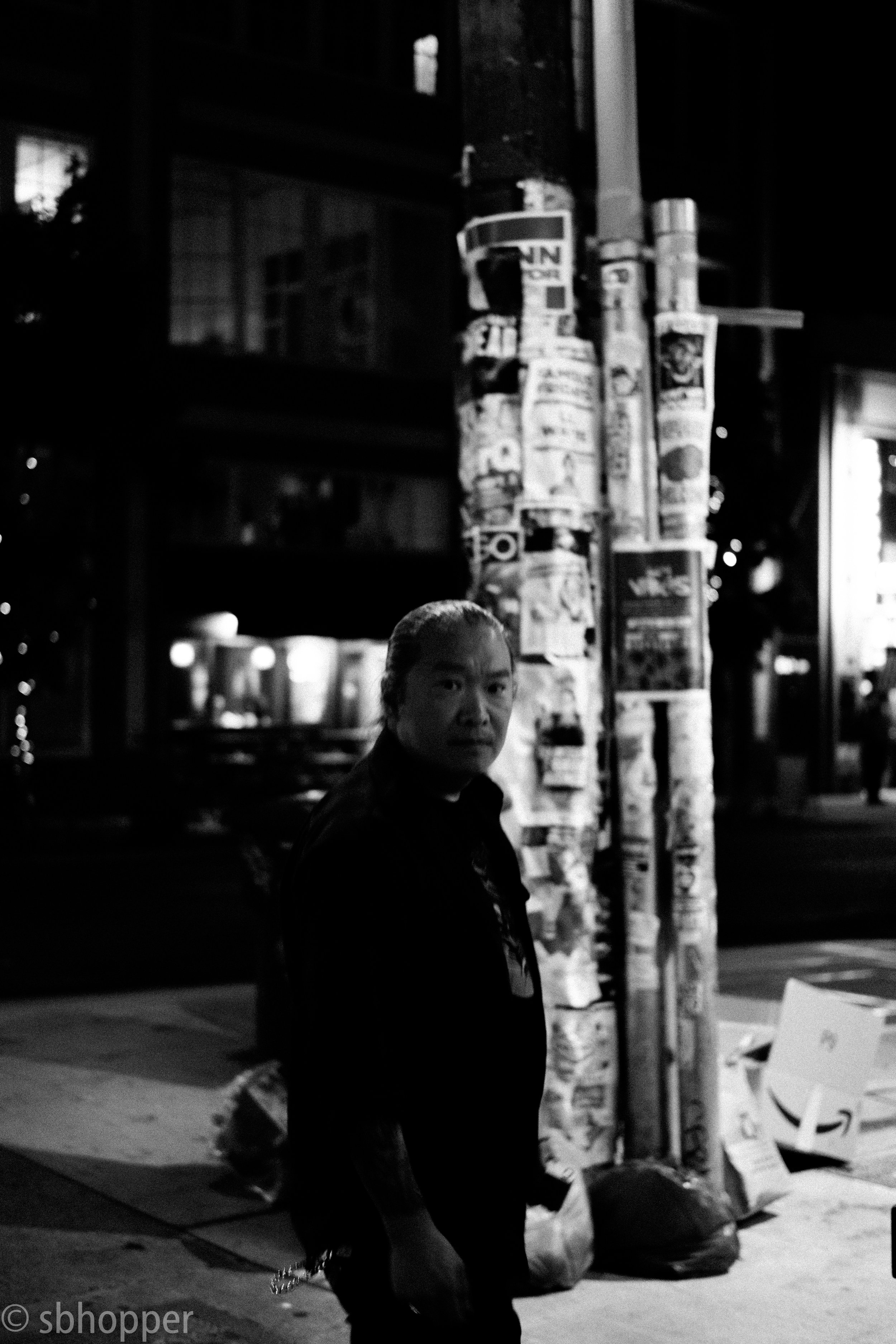Street Photography invisiblehour