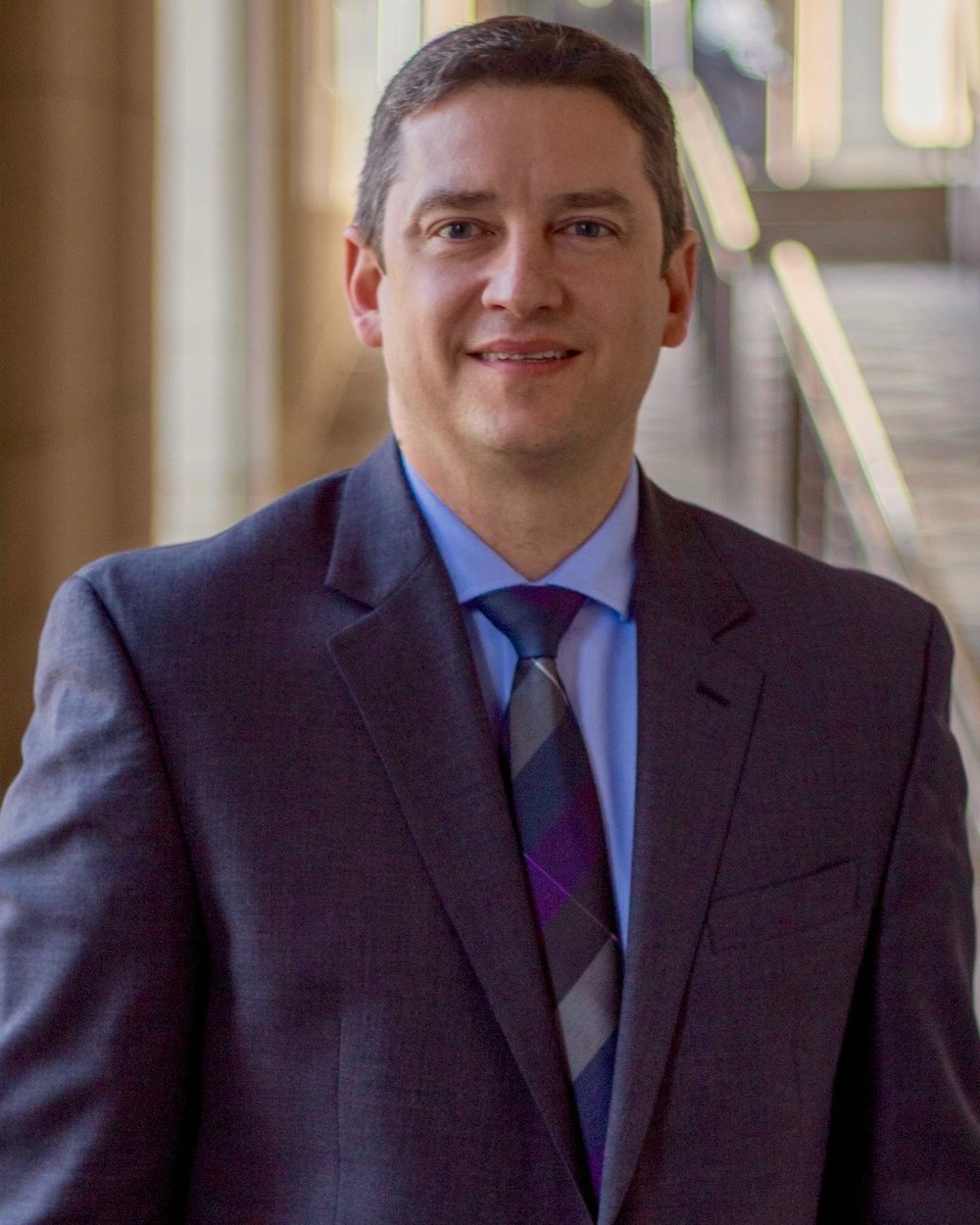 Carl Devine - Attorney at law focusing on family law and founding partner of Devine & Dominick, PLLC.