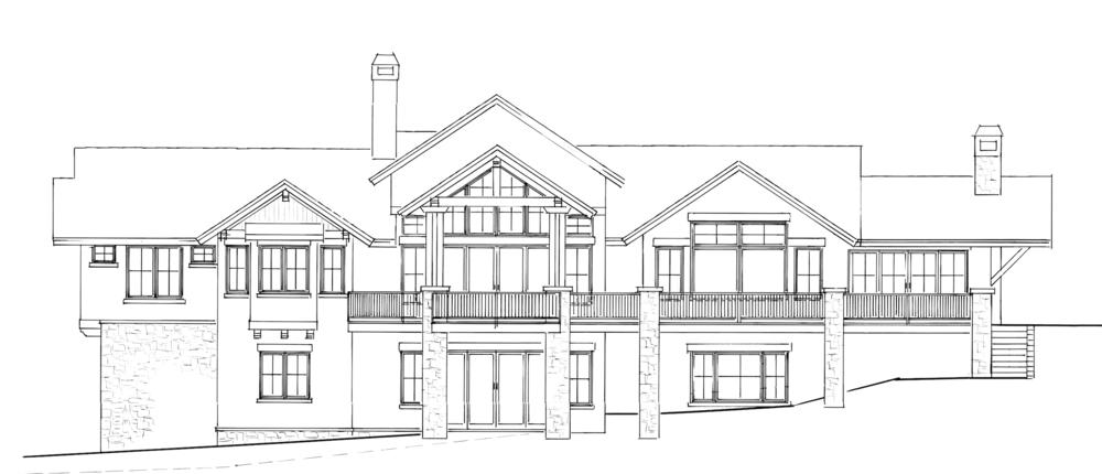 Home Design: Winegard Design Group