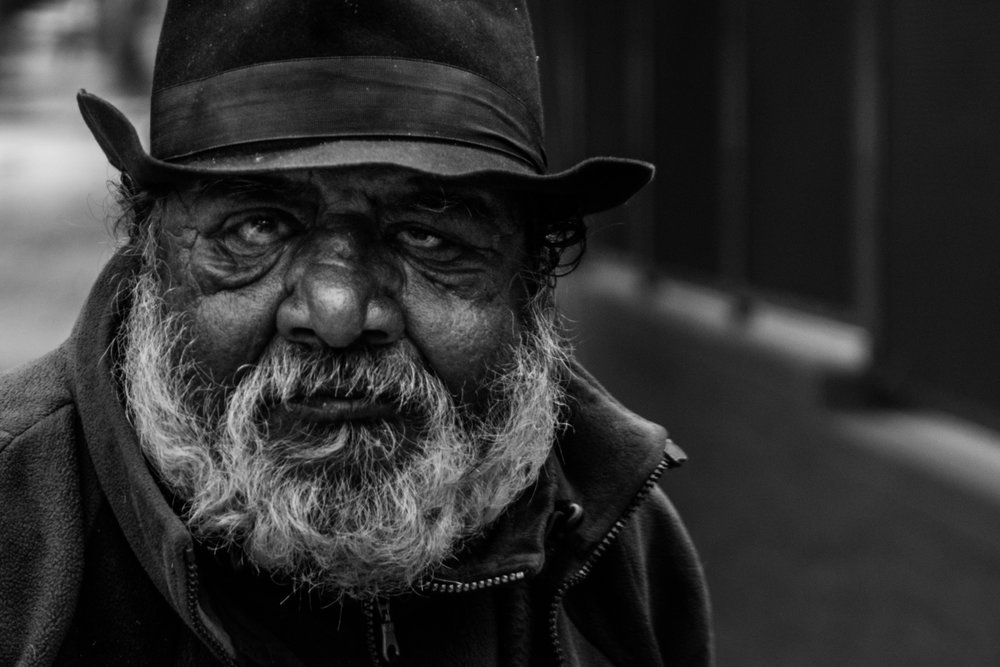 pROYECTO HOMELESS -