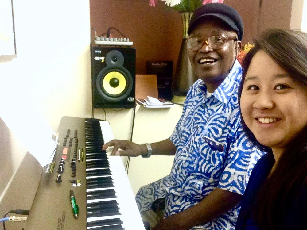 Teaching Adult Piano students in the US