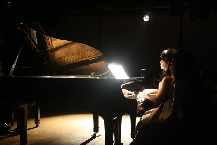 Classical Piano Performance