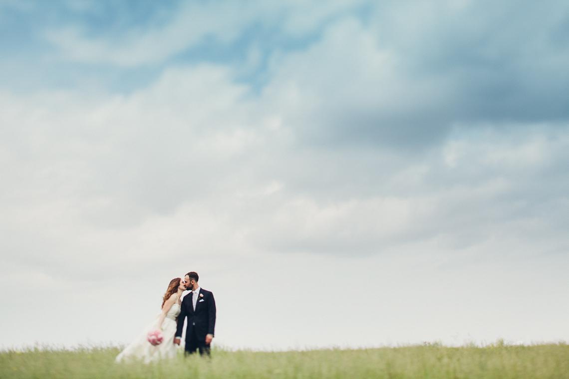 Bill + Jenna // Married // Nebraska City, NE — The Mullers