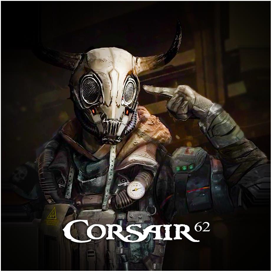 Corsair62 - Contributor