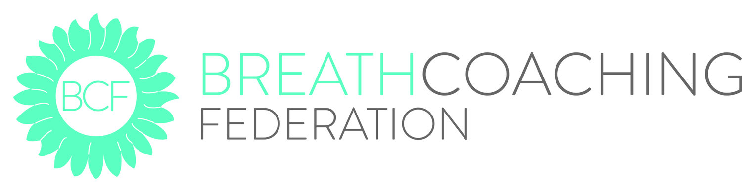 BREATH COACHING FEDERATION