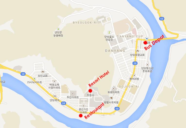 Danyang details