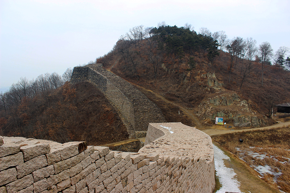 outer wall