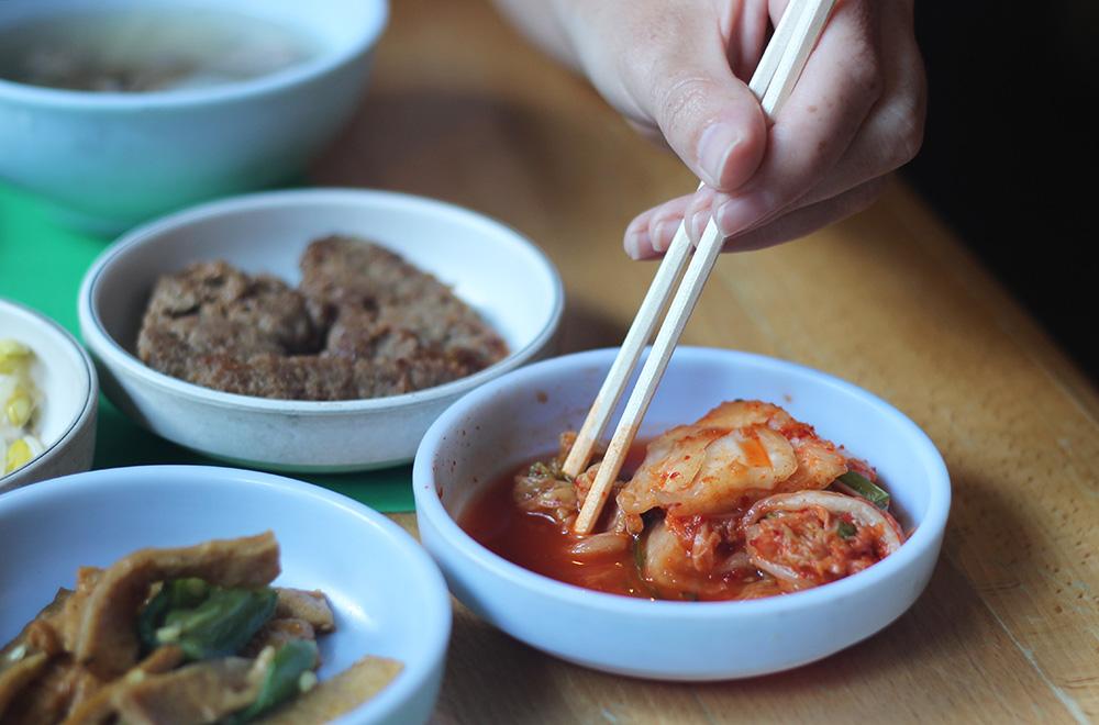 Bancheon