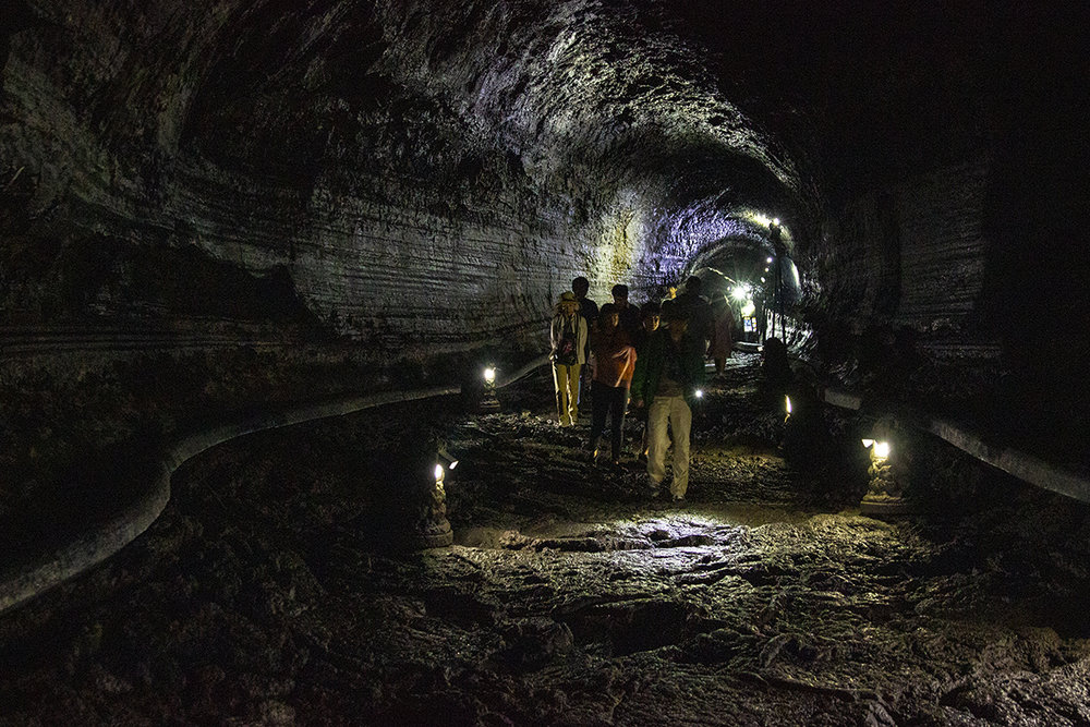 In the cave Manjanggul.jpg