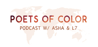 Poets of Color Podcast